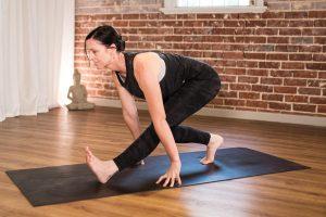 Vinyasa Yoga Flow Space Perth
