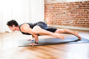 Adam Rose Flow Space yoga perth