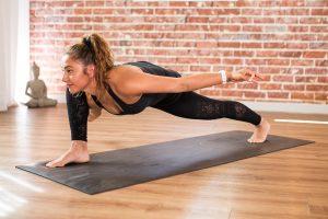 Flow space yoga teacher training