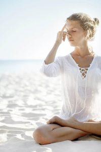 meditation pranayama flow space yoga perth